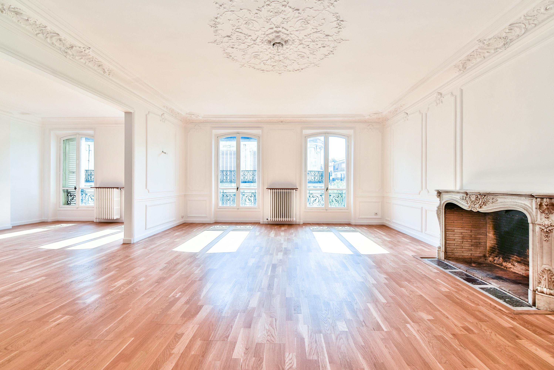 Exceptionnel Appartement À Vendre à 75008 PARIS