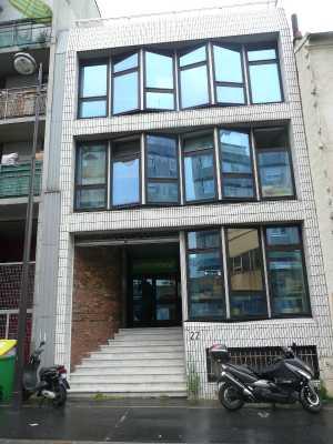 OFFRE DU MOIS : A LOUER A VENDRE 586 m² de bureaux Paris 20ème Immeuble indépendant