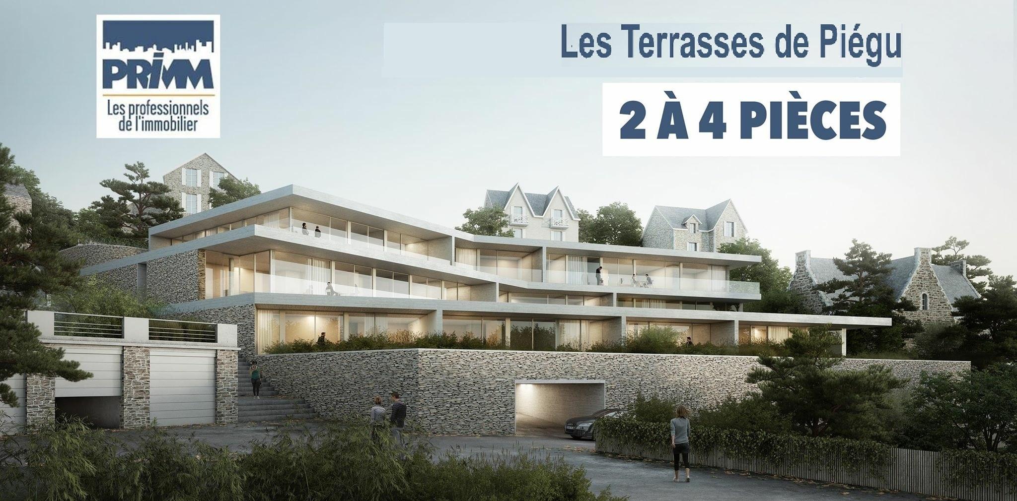 Les Terrasses de Piégu
